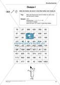 Ergänzungsmaterial: Grundrechenarten Preview 20