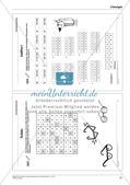 Ergänzungsmaterial: Grundrechenarten Preview 23
