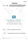 Ergänzungsmaterial: Geometrie Preview 21