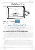 Ergänzungsmaterial: Geometrie Preview 25