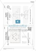 Ergänzungsmaterial: Geometrie Preview 29