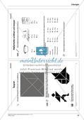 Ergänzungsmaterial: Geometrie Preview 30