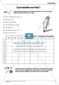 Ergänzungsmaterial: Dezimalzahlen Preview 10
