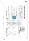 Ergänzungsmaterial: Terme und Gleichungen Preview 15