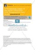 Ergänzungsmaterial: Terme und Gleichungen Preview 20