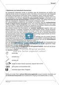 Ergänzungsmaterial: Terme und Gleichungen Preview 3