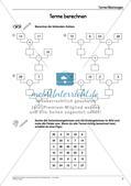 Ergänzungsmaterial: Terme und Gleichungen Preview 5
