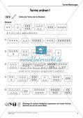 Ergänzungsmaterial: Terme und Gleichungen Preview 6