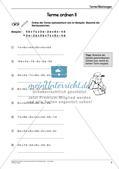Ergänzungsmaterial: Terme und Gleichungen Preview 7