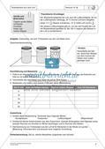 Experimente mit einfachen Mitteln: Aggregatzustandsänderungen Preview 4