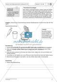 Experimente mit einfachen Mitteln: Aggregatzustandsänderungen Preview 5