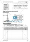 Experimente mit einfachen Mitteln: Wärmeübertragungen Preview 7