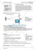Experimente mit einfachen Mitteln: Lichtausbreitung Preview 9