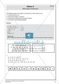 Lineare Gleichungen und Ungleichungen Preview 10