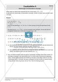 Lineare Gleichungen und Ungleichungen Preview 15