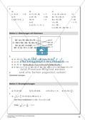 Lineare Gleichungen und Ungleichungen Preview 21