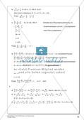 Lineare Gleichungen und Ungleichungen Preview 22