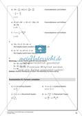 Lineare Gleichungen und Ungleichungen Preview 26