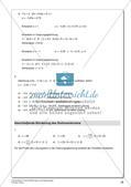 Lineare Gleichungen und Ungleichungen Preview 30