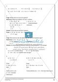 Lineare Gleichungen und Ungleichungen Preview 31