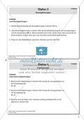 Lineare Gleichungen und Ungleichungen Preview 5