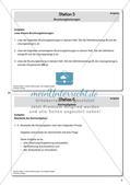 Lineare Gleichungen und Ungleichungen Preview 6