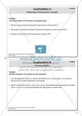 Lineare Gleichungen und Ungleichungen Preview 7
