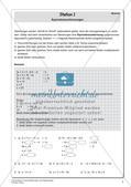 Lineare Gleichungen und Ungleichungen Preview 9