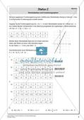 Lineare Funktionen und lineare Gleichungen Preview 10