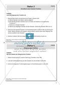 Lineare Funktionen und lineare Gleichungen Preview 5