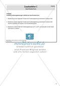 Lineare Funktionen und lineare Gleichungen Preview 8