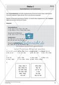 Terme und Termumformungen Preview 14