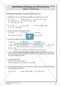 Terme und Termumformungen Preview 24