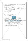 Terme und Termumformungen Preview 32