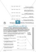 Lernbausteine: Prozentrechnung Preview 10