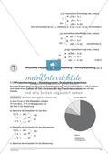 Lernbausteine: Prozentrechnung Preview 15