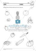 Umweltbewusstes Handeln: Ernährung Preview 11