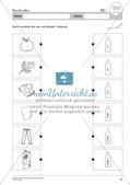 Umweltbewusstes Handeln: Einkaufen Preview 12