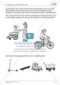 Umweltbewusstes Handeln: Straßenverkehr Preview 12
