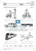 Umweltbewusstes Handeln: Straßenverkehr Preview 15