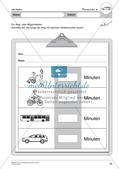 Umweltbewusstes Handeln: Straßenverkehr Preview 28