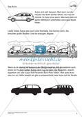 Umweltbewusstes Handeln: Straßenverkehr Preview 7