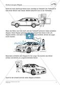 Umweltbewusstes Handeln: Straßenverkehr Preview 9