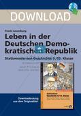 Leben in der Deutschen Demokratischen Republik Preview 1