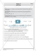 Quadratwurzeln und reelle Zahlen Preview 14