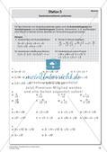 Quadratwurzeln und reelle Zahlen Preview 17