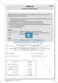 Quadratwurzeln und reelle Zahlen Preview 18