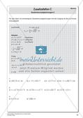 Quadratwurzeln und reelle Zahlen Preview 21