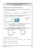 Quadratwurzeln und reelle Zahlen Preview 23