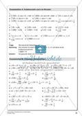 Quadratwurzeln und reelle Zahlen Preview 28